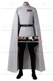 Rogue Halloween Costume Orson Krennic Costume Rogue Star Wars Story Cosplay Uniform
