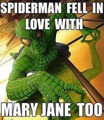 60 Spiderman Memes - 60 s spiderman meme justpost virtually entertaining
