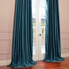Faux Dupioni Silk Curtains Buy Fiji Yarn Dyed Faux Dupioni Silk Curtains Drapes