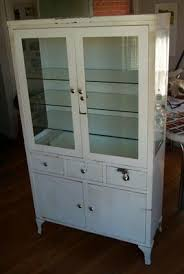 vintage medical cabinet for sale vintage medical cabinet empty love this cabinet but man flickr