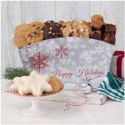 mrs fields gift baskets mrs fields gift baskets