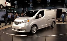 nissan nv200 2013 nissan nv200 photos and info u2013 news u2013 car and driver