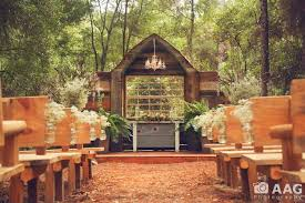 central florida wedding venues wedding venue simple rustic wedding venues in central florida