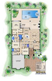 coastal house plans narrow lot luxury beach farmhouse bungalow