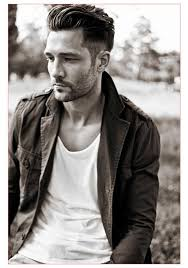 mens latest hairstyles 1920 1920s mens hairstyles together with how to make your beard grow