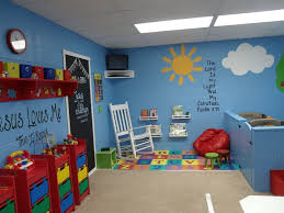 Church Nursery Decorating Ideas Most Noticeable Church Nursery Decorating Ideas Simple