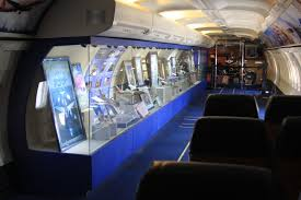 Southwest Airlines Interior Southwest Airlines The Heart Of Our History Frontiers Of Flight