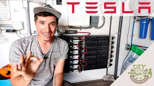 diy tesla powerwall can you use tesla batteries for off grid solar 18650 diy powerwall