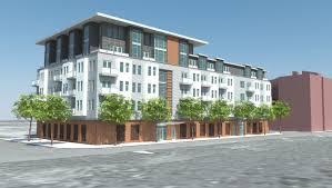 architecture companies place apartments
