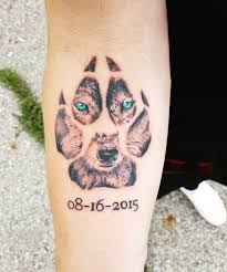 90 best paw print meanings and designs trails 2018