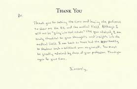 What Information Do You Put On A Business Card What To Write In A Thank You Card Infocard Co