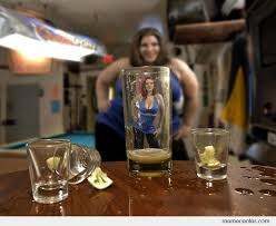 Funny Tequila Memes - before and after tequila by ben meme center