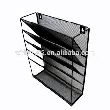 Metal Desk Organizer Buy Cheap China Metal Desk Organizer Products Find China Metal