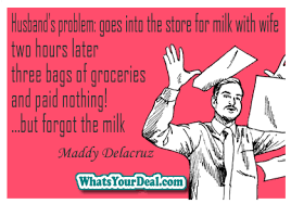 Grocery Meme - got milk a couponing meme by maddy delacruz grocery coupons wyd