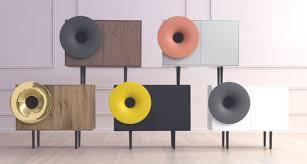 Speaker Designs Art In Opera What U0027s New In Design Digital Culture