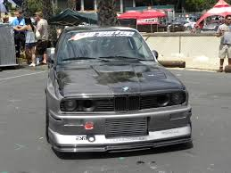 custom black bmw bmw e30 1988 widebody turbo custom 325is german cars for sale blog