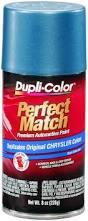 amazon com dupli color bcc0386 teal metallic chrysler perfect
