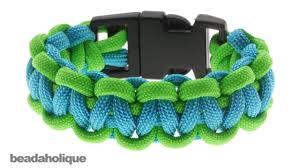 cord bracelet kit images How to make a basic cobra paracord bracelet jpg