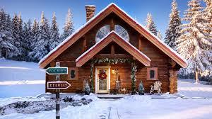 an insider u0027s look at santa u0027s house