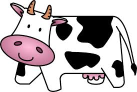 image of cow free download clip art free clip art on clipart