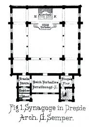 ancienne synagogue de dresde 1840 1938 wikiwand