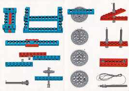 technic pieces technic set 1030 1031 week 1 ralph s galaxy
