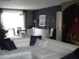 deco chambre parentale moderne chambre chambre violette et grise chambre mauve et blanche