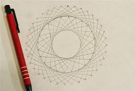 how to create concentric circles ellipses cardioids u0026 more using