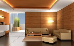 Livingroom Lamp Living Room Awesome Wooden Wall Design Combined With Living Room