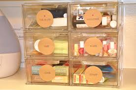 Storage Boxes Bathroom Bathrooms Design Bathroom Counter Caddy Towel Rack Ideas For