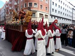 easter traditions in the basque country sydneylifeboy