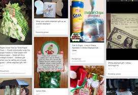 white elephant simplifies ideas for gifts product reviews net