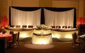 wedding backdrop kits our complete fabric wedding backdrop kits are an easy and cost