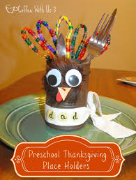 coffee with us 3 preschool thanksgiving place holderspreschool