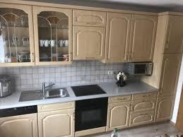 küche zu verkaufen küche zu verkaufen in bayern plattling ebay kleinanzeigen