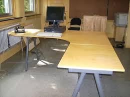 adjustable l shaped desk ikea designs desk design