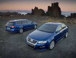 volkswagen passat wagon volkswagen passat r36 car review road test motoring web wombat