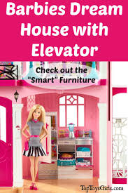 Barbie Dolls House Furniture Best 25 Barbie House With Elevator Ideas On Pinterest Doll
