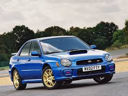 subaru wrc 2007 subaru impreza wrx and sti ph buying guide pistonheads