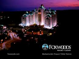 Foxwoods Casino Map Foxwoods Casino Commercial On Vimeo