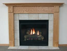 vent free gas fireplace insert less ventless gas fireplace insert with er