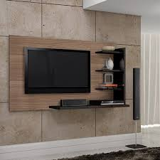 Tv Wall Furniture 18 Chic And Modern Tv Wall Mount Ideas For Living Room Modern Tv