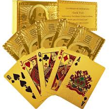 trademark 24k gold cards sports outdoors