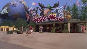10 memorable movie theme parks from walley world to jurassic park