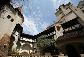 Bran Castle Interior Dracula U0027s Transylvanian Castle To Open Overnight For Halloween For
