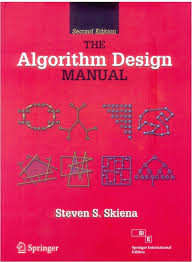 the algorithm design manual buy the algorithm design manual by