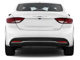 standard chrysler 200 2017 chrysler 200 review release interior and specs the best