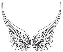 the 25 best wing tattoo designs ideas on pinterest shoulder
