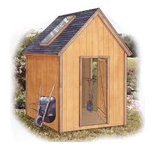 Plans To Build A Wood Shed by 50 Free Diy Shed Plans To Help You Build Your Shed