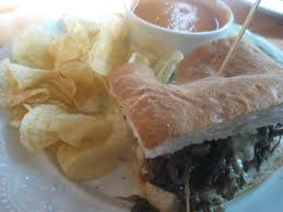 pick two at cooperage make one the short rib sandwich midtown